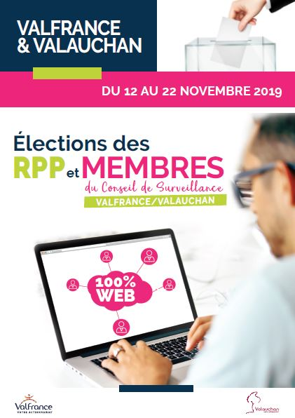 Accueil Election